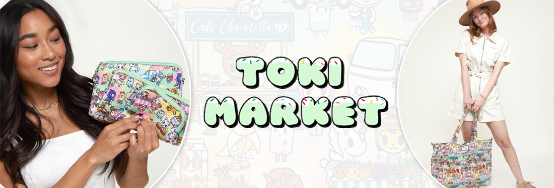 TokiMarket
