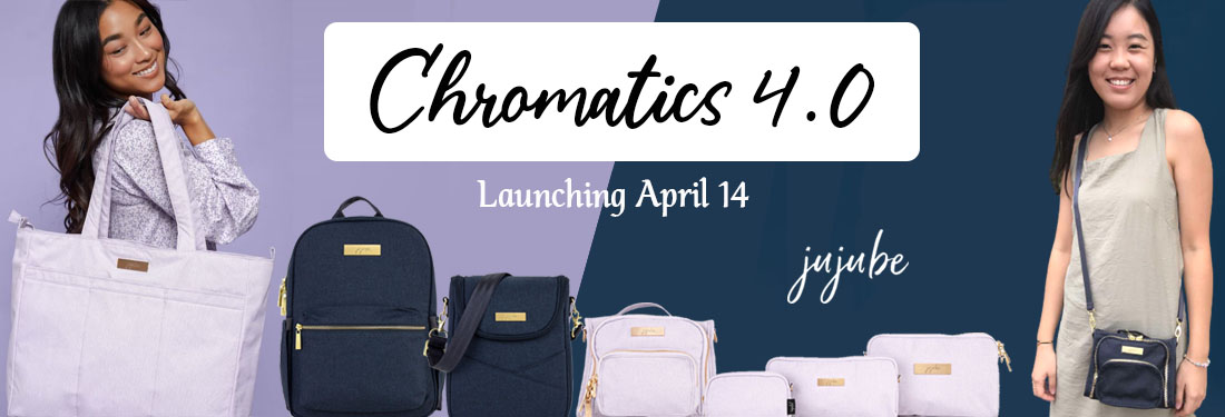 Chromatics4.0