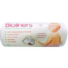Bumwear: Bioliners - Single Roll (For Indonesia Only)