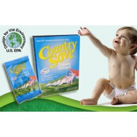 Country Save: Laundry Detergent - Single 5lb box (Indonesia Only)
