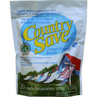Country Save: Oxygen Powdered Bleach - Single 40oz Pack (Indonesia Only)