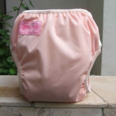Bumwear: Training Pants - Apricot Pink (Medium)