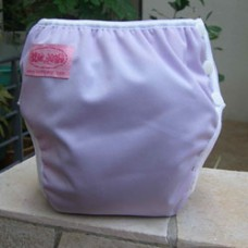 Bumwear: Training Pants - Lavender (Medium)