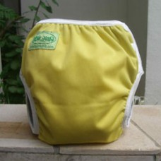 Bumwear: Training Pants - Yellow (Medium)