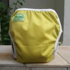 Bumwear: Training Pants - Yellow (Medium)