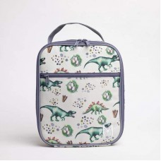 Montiico: Insulated Lunch Bag - Dinosaur (Indonesia Only)