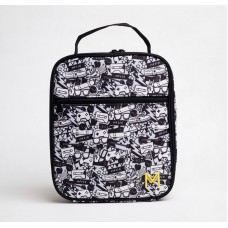 Montiico: Insulated Lunch Bag - Street (Indonesia Only)