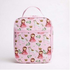 Montiico: Insulated Lunch Bag - Princess (Indonesia Only)