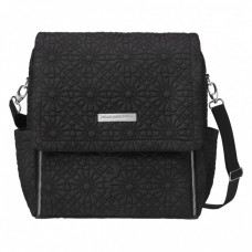 Petunia Pickle Bottom: Boxy Backpack - Bedford Avenue Stop Special Edition (Indonesia Only)