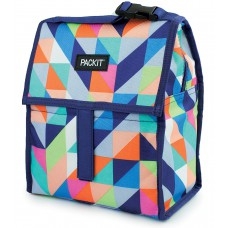 PackIT: Freezable Lunch Bag - Paradise Breeze (For Indonesia Only)