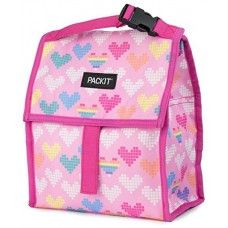 PackIT: Personal Cooler - Pixel Hearts (For Indonesia Only)