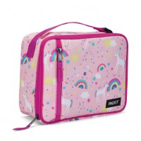 PackIT: Classic Lunch Box - Unicorn Pink (For Indonesia Only)
