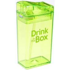 Precidio: Drink in the Box 8oz - Green