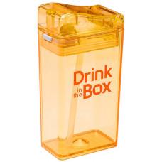 Precidio: Drink in the Box 8oz - Orange