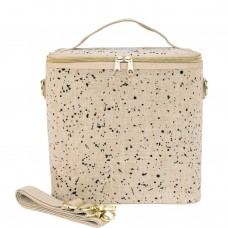 SoYoung Lunch Poches - Linen Splatter (For Indonesia Only)