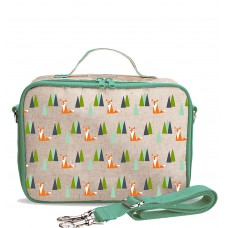 SoYoung LunchBox Bag - Olive Fox (For Indonesia Only)