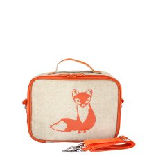 SoYoung LunchBox Bag - Orange Fox (For Indonesia Only)