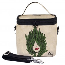 SoYoung Large Cooler Bag - Sabet Evergreen (For Indonesia Only)