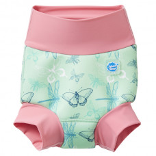Splashabout: Happy Nappy Dragonfly - M 3-6mth (Indonesia Only)