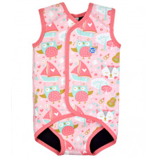 Splashabout: Babywrap Owl and the Pussy Cat - L 18-30mth (Indonesia Only)