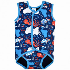 Splashabout: Babywrap Under the Sea - L 18-30mth (Indonesia Only)