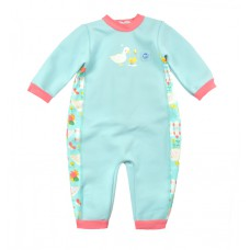 Splashabout: Warm In One Little Ducks - L 6-12mth (Indonesia Only)