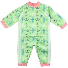 Splashabout: Warm In One Dragonfly - M 3-6mth (Indonesia Only)