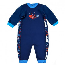 Splashabout: Warm In One Under the Sea - L 6-12mth (Indonesia Only)