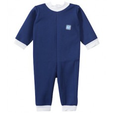 Splashabout: Warm in One Navy - M 3-6mth (Indonesia Only)