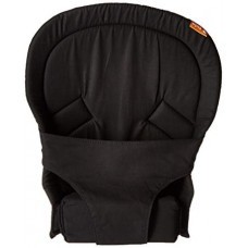 Tula: Infant Insert - Black (Indonesia Only)